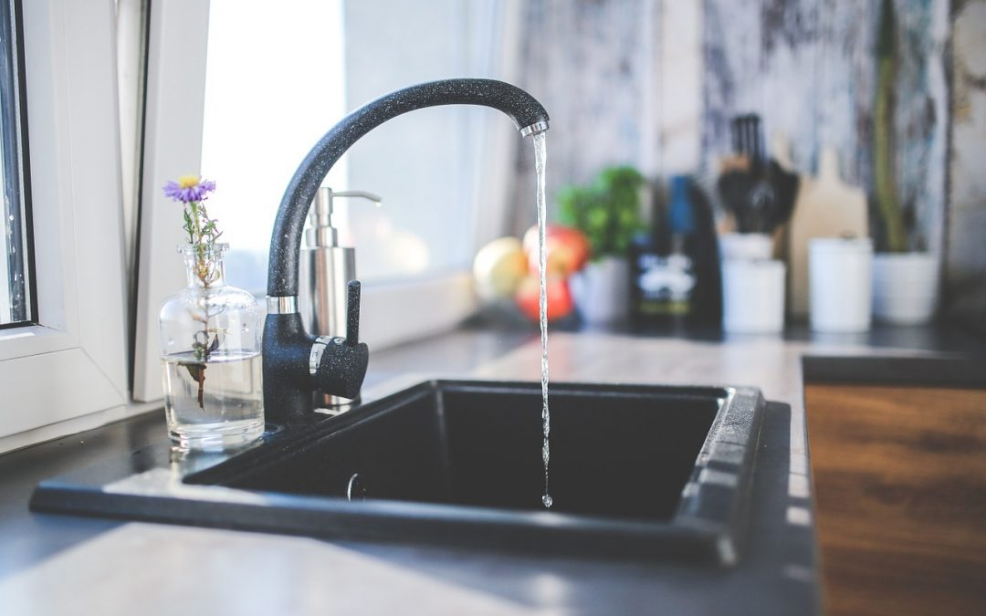 How To Detox Your Kitchen from Harmful Chemicals and Carcinogens